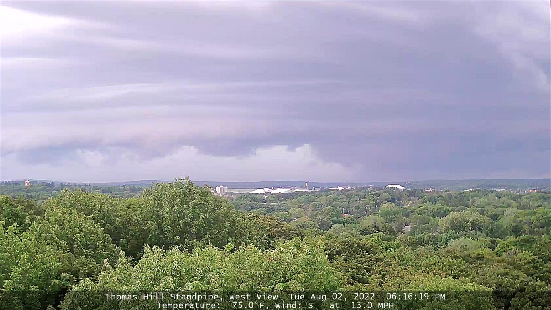 Bangor Maine Live Video Webcam